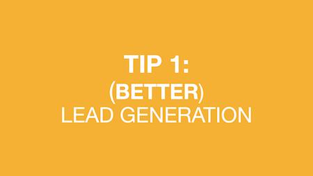 001-tip-1-better-solar-lead-generation-organically