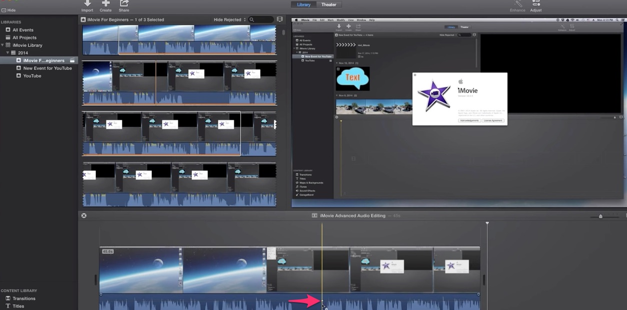 03-hold-option-and-click-on-imovie-video-clip-audio-in-timeline-to-create-a-keyframe