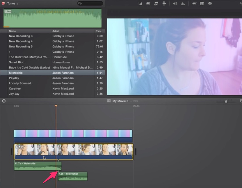 07-play-imovie-timeline-to-make-sure-song-blends-properly