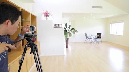 07-shooting-inside-set-gopro-to-medium-setting-for-real-estate-video