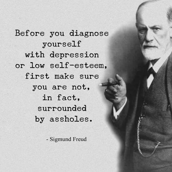 content creators lounge- most powerful questions to ask client on camera- video editing- freud meme